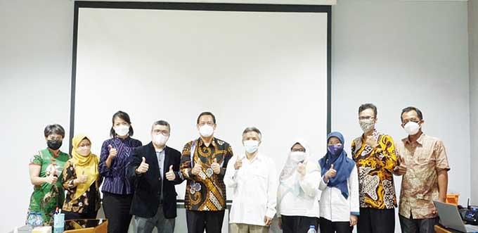 Apical Group Kerja Sama dengan Politeknik LPP Jogjakarta