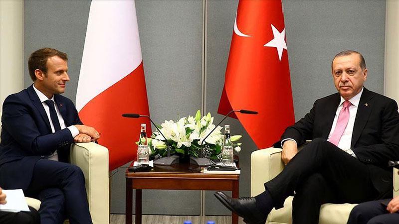 Turki Kecam Presiden Prancis soal Krisis Radikalisme Islam