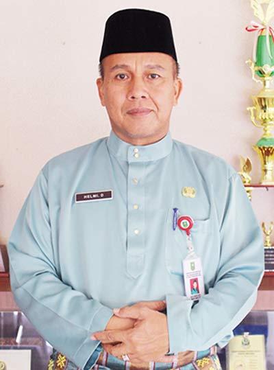 Realisasi Investasi Provinsi Riau Capai Peringkat Enam Nasional