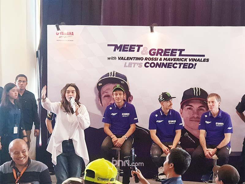 Rossi: Aku Tresno Indonesia