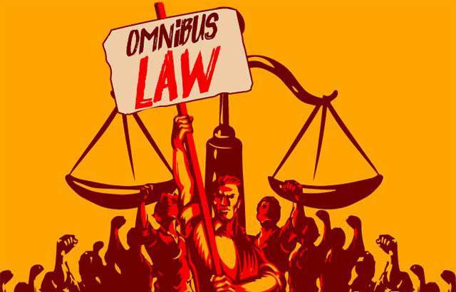 Bamsoet: Salah Ketik Pasal Omnibus Law Tak Perlu Diributkan