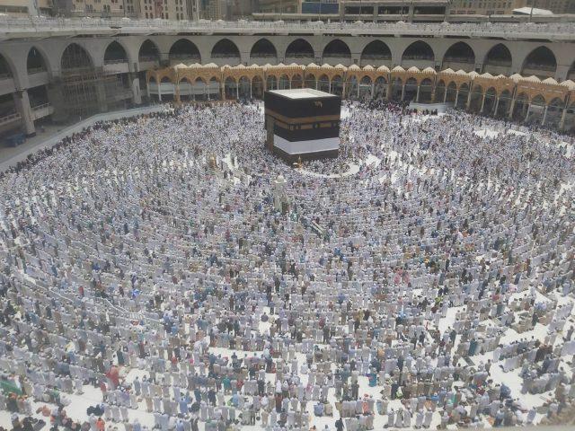 Arab Saudi Umumkan Kepastian Penyelenggaraan Ibadah Haji pada 12 Mei