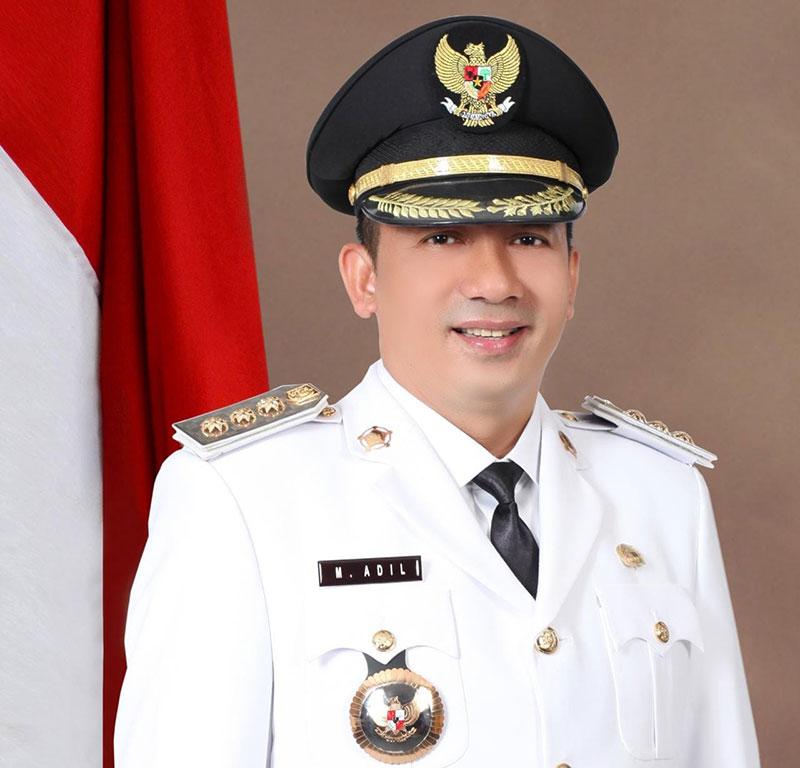 Adil Tak Tanggapi Janji Politik, Gaji THL Dipotong 35 Persen