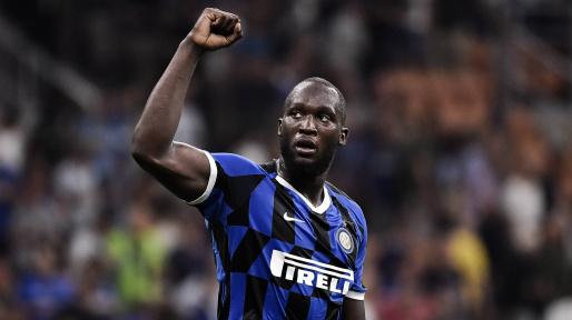 Dahsyat di Inter, Lukaku Tak Bahagia di MU