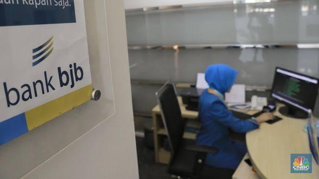 Kredit KPR Bank BJB Tumbuh 12,5 Persen