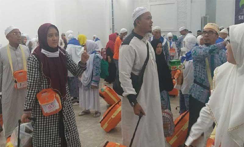 Kemenag Tetap Lakukan Persiapan Pelaksanaan Ibadah Haji