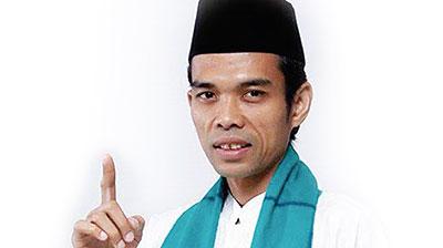 UAS Beri Semangat ke Tim Medis se-Indonesia