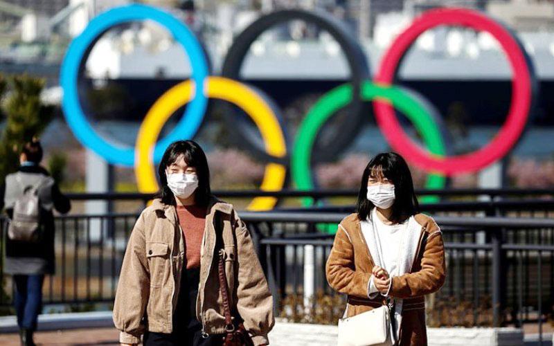 Jepang Mulai Ragu Olimpiade Tepat Waktu