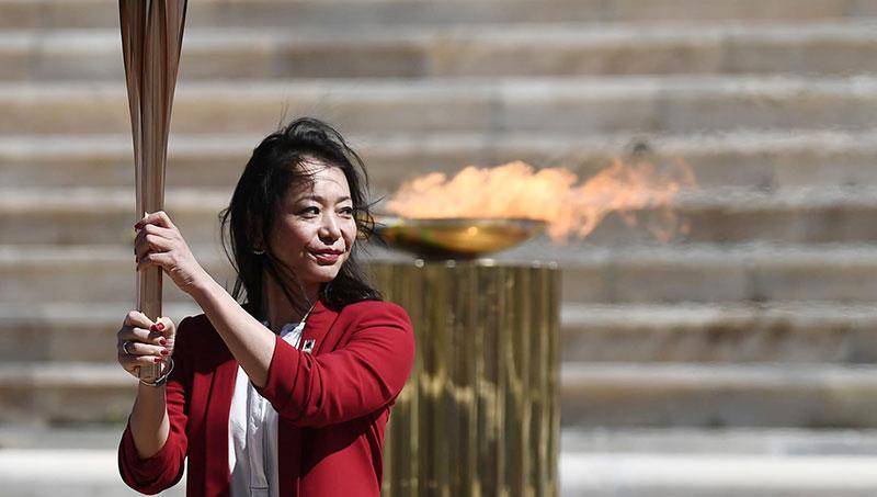 Tak Ada Opsi Pembatalan Olimpiade