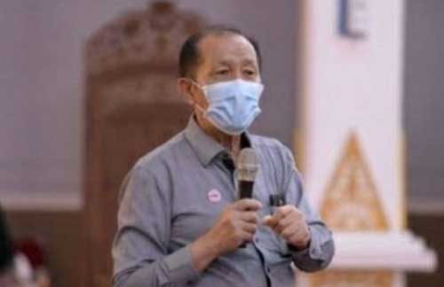 Perketat Pengawasan Penumpang dari Jawa