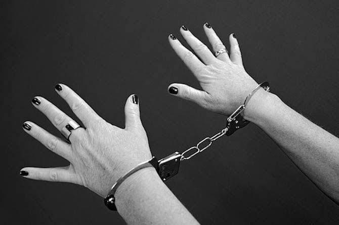 Diduga Edarkan Sabu, Dua Perempuan asal Rokan Hilir Diringkus