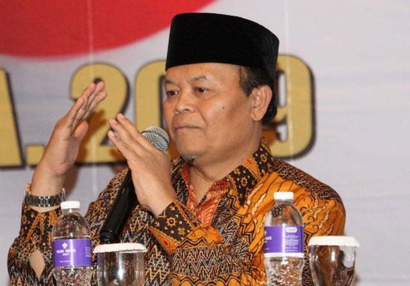 Hidayat Nur Wahid Minta Pemerintah Ikuti Saran MUI