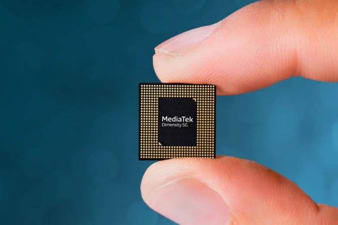 Keren, dengan Chip Dimensity 600, Smartphone 5G Makin Ekonomis