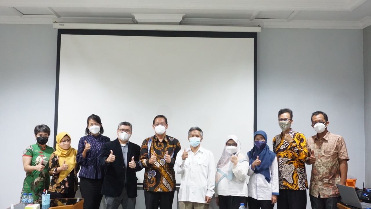 Apical Group Berkolaborasi dengan Politeknik LPP Yogyakarta