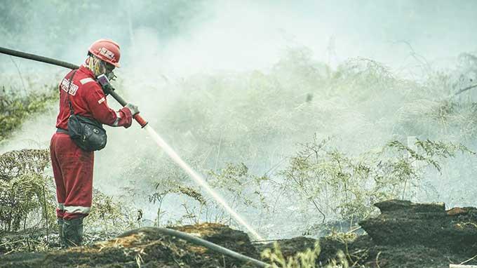 10 Ton Garam Siap Disemai di Langit Riau
