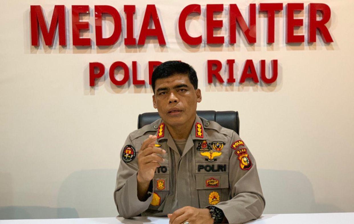 Minta Korban Pinjol Ilegal Melapor, Kombes Sunarto: Kami Sikat!