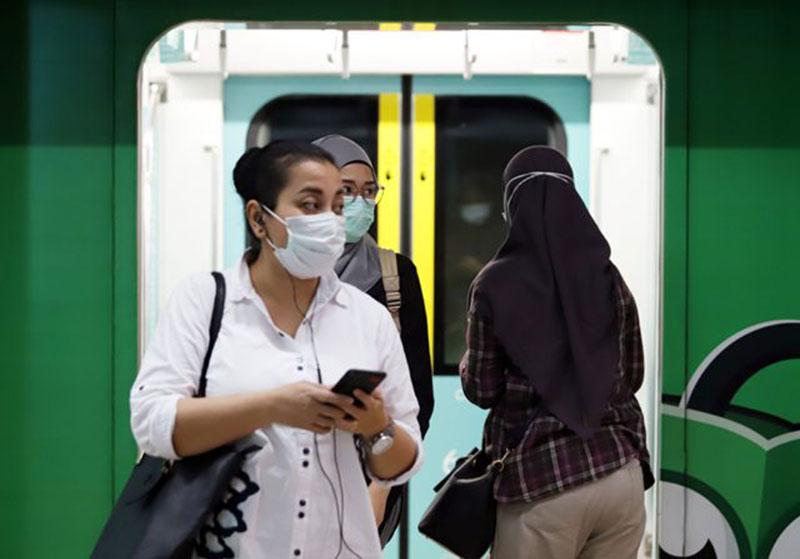 Harga Masker N95 Sampai Jutaan Rupiah