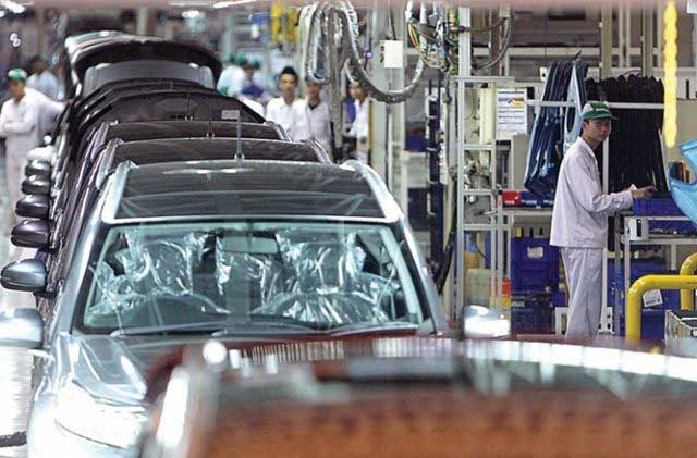 Diskon PPnBM Berdampak Positif bagi Industri Otomotif