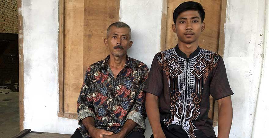 Yoto Eki Setiawan Dua Kali Berkunjung ke Siak