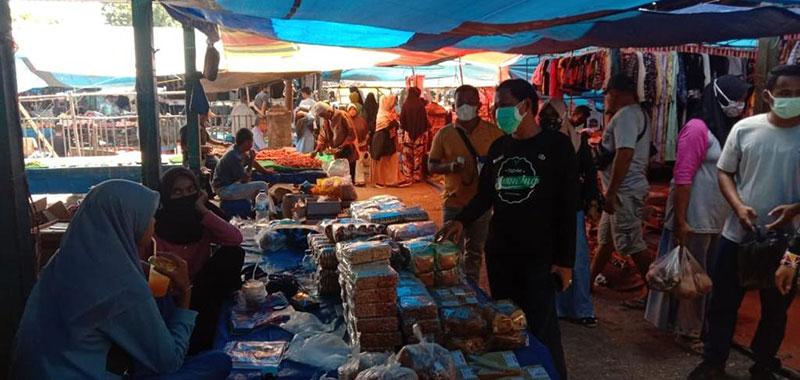 Kopdagrin Sasar Pasar Benai dan Kuantan Sako