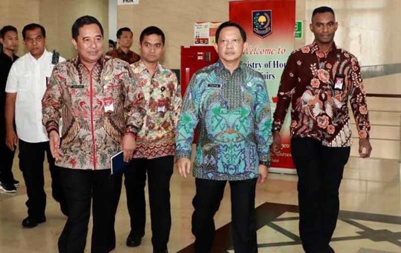Pengerahan TNI-Polri ke Nduga untuk Melindungi Warga