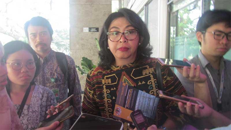Pemerintah Buka Peluang Pengecualian Slag Nikel sebagai Limbah B3