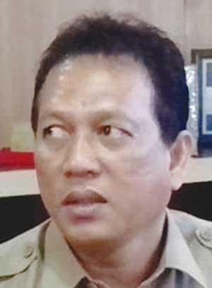 BKD Riau Bahas Seleksi CASN 2021