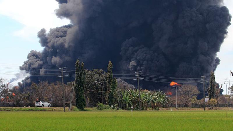 Terkait Kebakaran Kilang Pertamina Balongan, Polisi Periksa 52 Orang