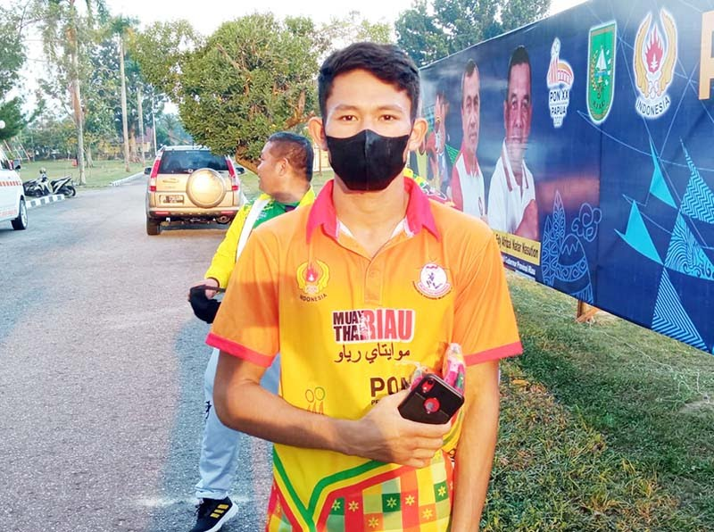 Atlet Muay Thai Riau Tuntut Keadilan