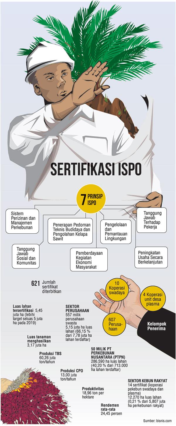 ISPO, Standar Nasional Pertama Sawit