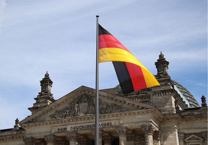 Ribuan Orang di Jerman Dikarantina