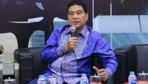 Ternyata DPR Tidak Dilibatkan Terkait Pembatalan Haji, Legislator Senayan Asal Riau Ini Kesal
