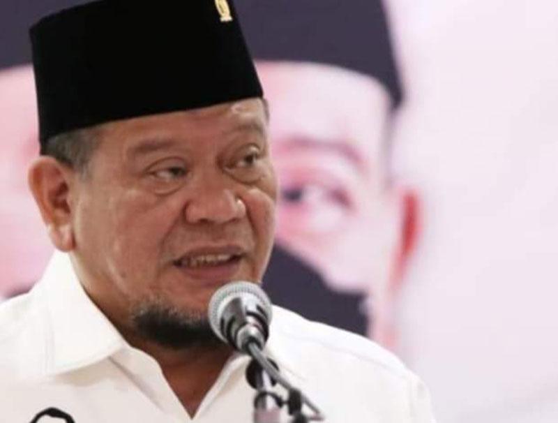 Ketua DPD RI Minta Upayakan Vaksin Halal