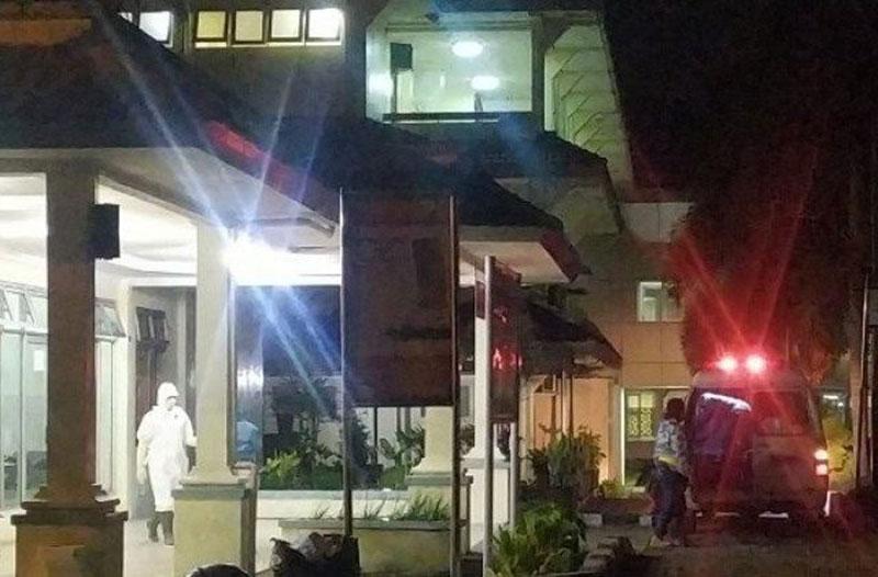Seorang Dokter Dinyatakan Positif Corona di Medan