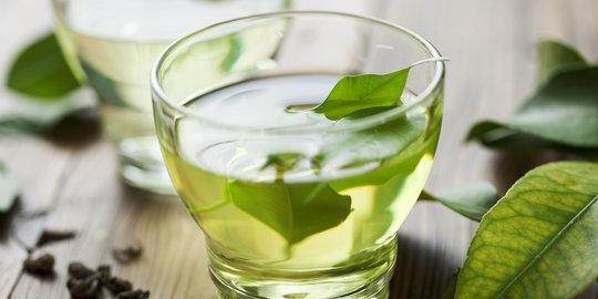 Minum Teh Hijau, Cengkeh, dan Kayu Manis Bisa Turunkan Berat Badan