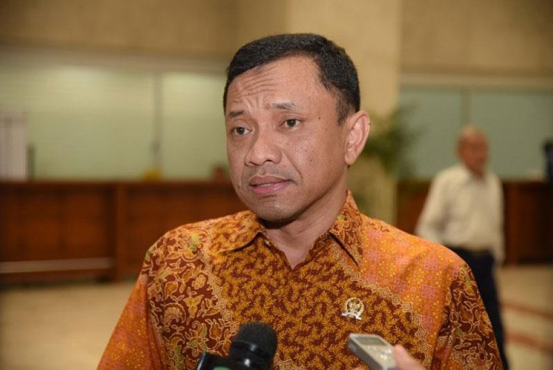 DPR Berharap Dukungan Pemerintah