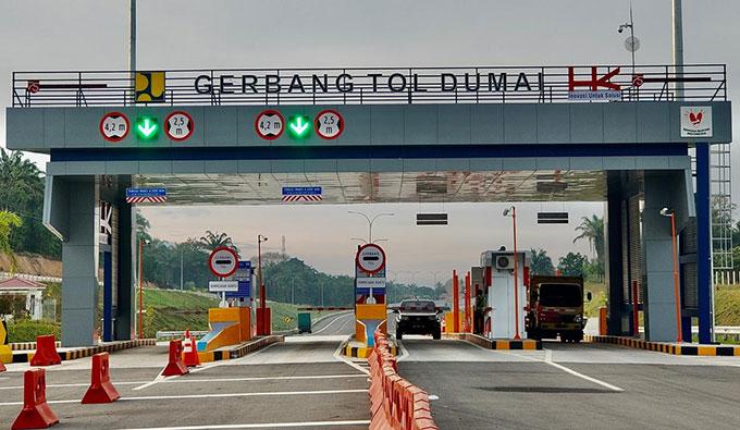 """HK Kembali Galakkan """"Setuju"""" Tol Permai"""