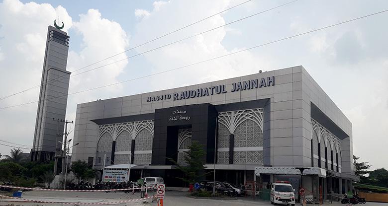 MUI Sesalkan Pemerintah, Larangan Berkumpul hanya Tegas di Masjid Saja