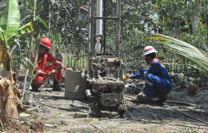 Pertamina Lirik Nyatakan Gas Sumur Bor Rengat Barat Aman, Tak Beracun