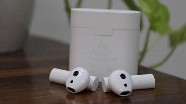 Review Singkat Xiaomi True Wireless Earphone 2