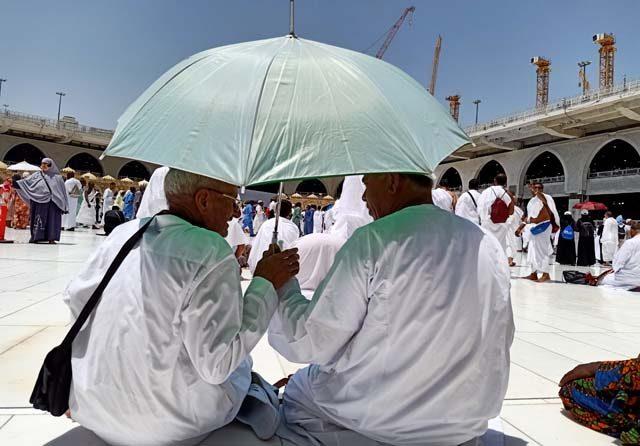 Pemerintah Pastikan Dana Jamaah Haji Tak Dipakai untuk Penanganan Corona