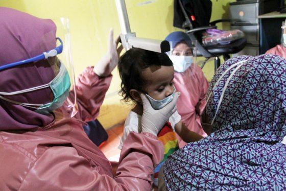 Pemerintah Optimis Stunting Turun di Masa Pandemi, Ini Strateginya