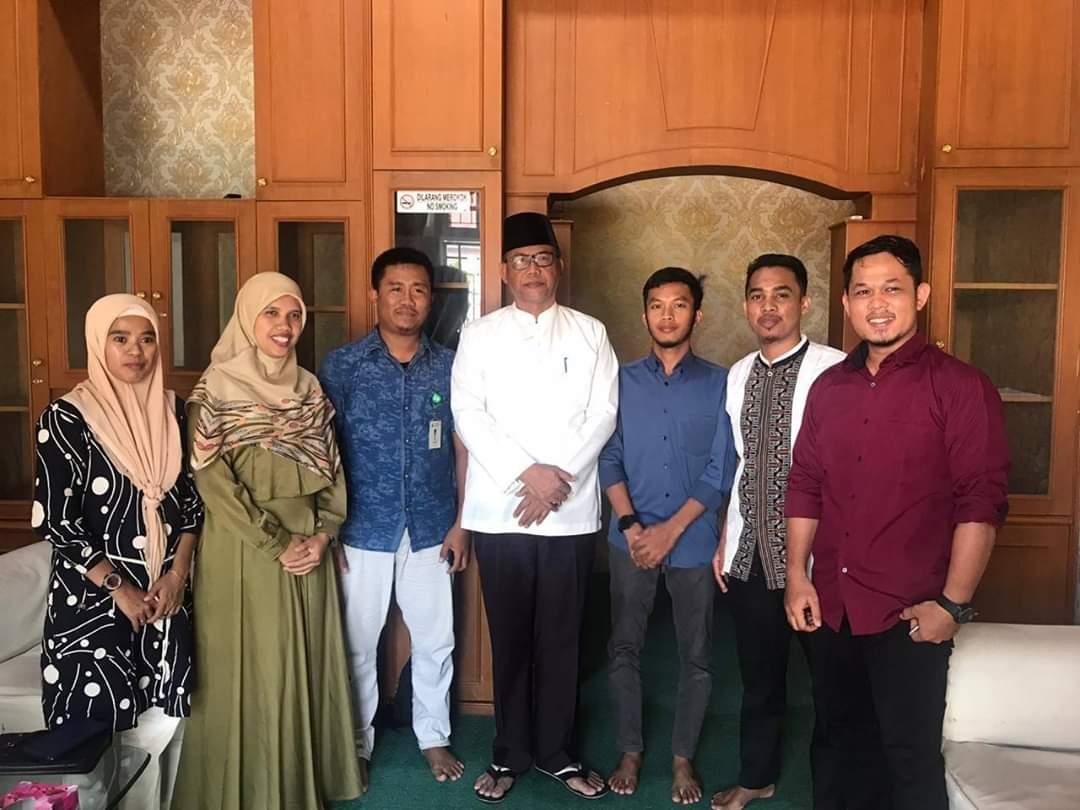 Kepenghuluan di Rohil Riau: BRG Membantu Mengurai Persoalan dan Potensi Lahan Gambut