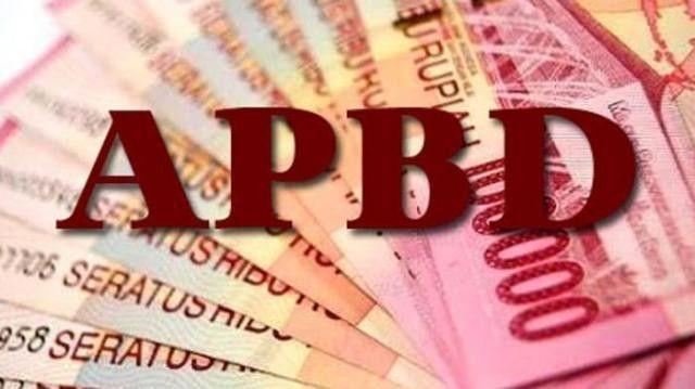 APBD-P Bengkalis Turun Rp700 Miliar
