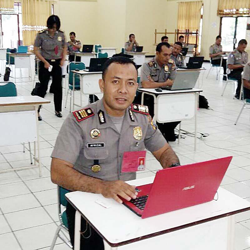 Polisi Jamin Keamanan Pelapor Kegiatan PETI