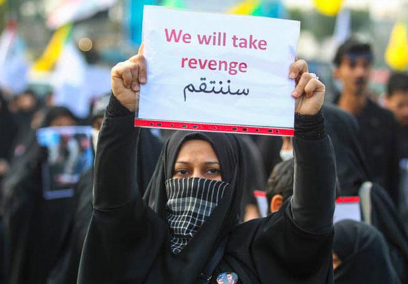 Serangan AS ke Iran Karena Tekanan Politik Jelang Pilpres