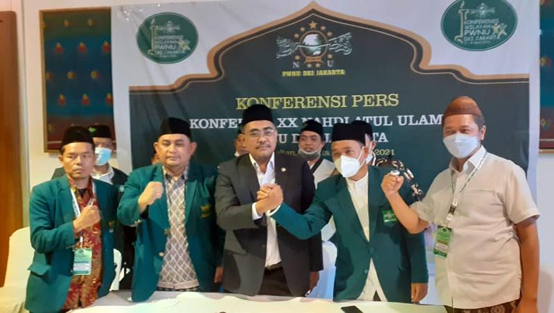 Demi Umat, Gus Jazil Mundur dari Pencalonan Ketua PWNU DKI Jakarta