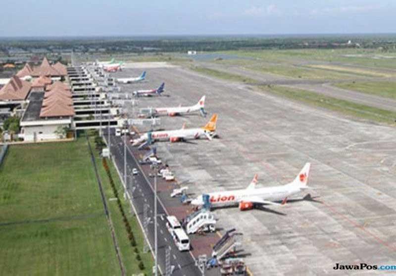 Bandara Halim Kembali Layani Penerbangan