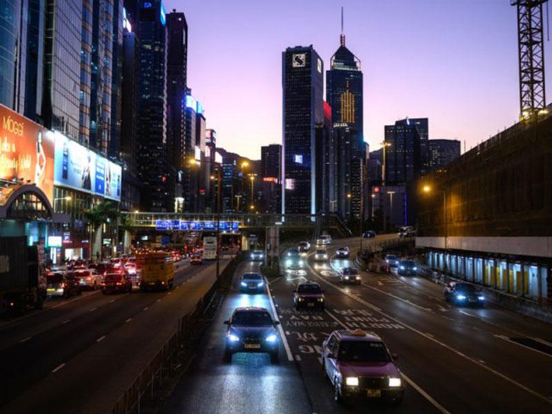 Hongkong Kota Paling Mahal di Dunia