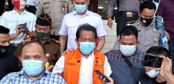 Pemprov Riau Akan Tunjuk Plh Sekda